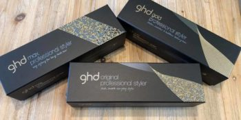 £10 OFF All stocked GHD's for a LIMITED TIME